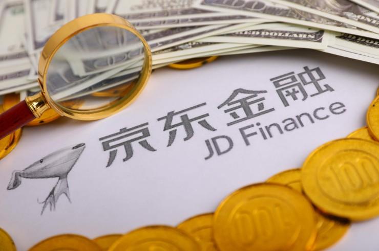 京東疑似加碼網貸業務 劉強東間接持股14.01%
